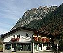 Gästehaus Alpstein für Wanderer Naturfreunde Sportler